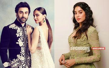 Janhvi Kapoor Throws A Spanner In The Ranbir-Deepika Jodi On-Screen