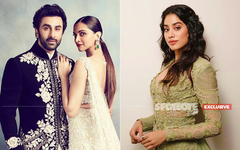 Janhvi Kapoor Throws A Spanner In The Ranbir-Deepika Jodi On-Screen