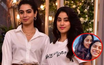 Janhvi Kapoor's Vacay Pictures With Sister Khushi Kapoor And Friends Will Inspire You To Take A Trip Right Now