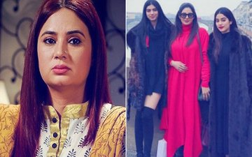Janhvi Kapoor's Onscreen Mom Worried About Sridevi's Daughters