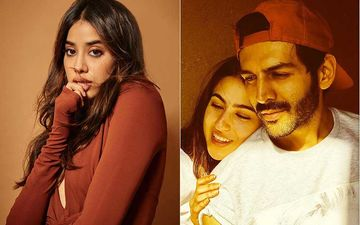 Love Aaj Kal Trailer: Janhvi Kapoor Is 'Too Excited' For This Sara Ali Khan And Kartik Aaryan Starrer