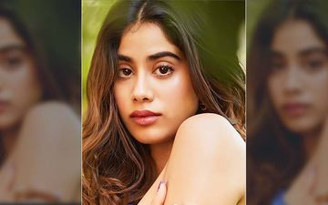 Janhvi Kapoor Video Calls Her Trainer To Tell She Has Become Chubby Amidst Coronavirus Lockdown; We Can Relate