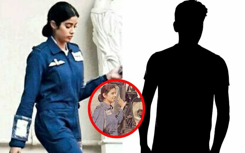 Janhvi Kapoor's Gunjan Saxena Biopic, Kargil Girl: Guess Who Will Play Actress' Father, Anuj Saxena?