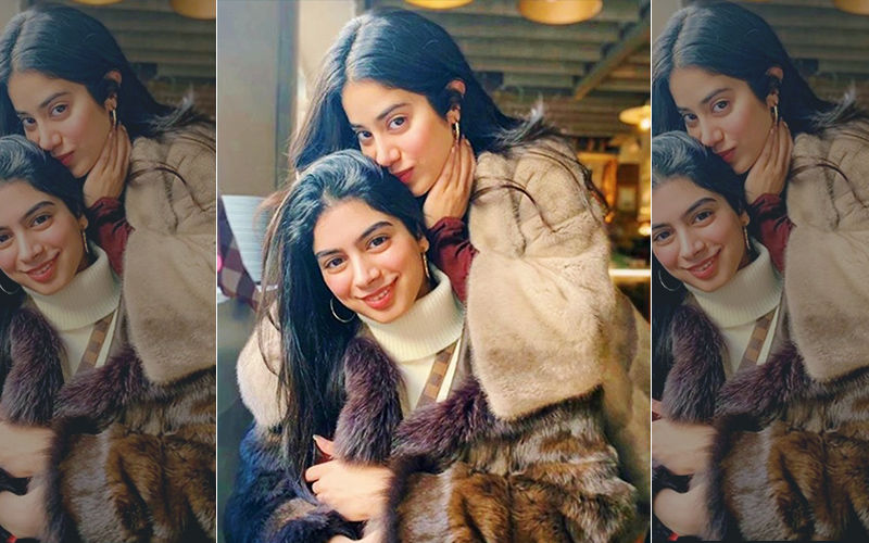 Janhvi Kapoor Is Praying For NYC As Her Sister Khushi Kapoor Jets Off To Film School in New York