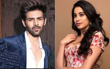 "Will Janhvi Kapoor And Kartik Aaryan Romance The Same ""Suitable Boy"" In Karan Johar's Dostana 2?"