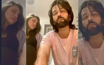 Nakuul Mehta And Wife Jankee Welcome a Baby Boy; Actor Announces With A Sweet Post Saying 'Jankee And Him'