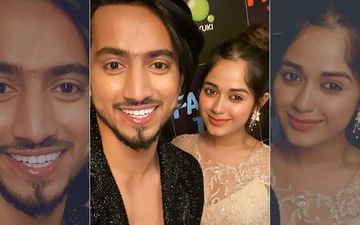 Back From Mauritius, Jannat Zubair Celebrates TikTok Star Faisal Shaikh's 10-Million-Followers Milestone On Instagram