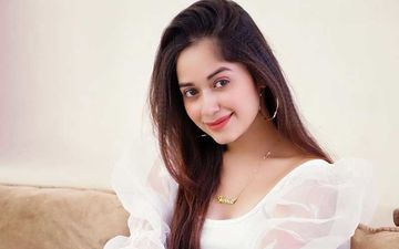 Coronavirus Lockdown: Jannat Zubair Gives A Tour Of Her Cosy House; Here's Her Quarantine Time Table