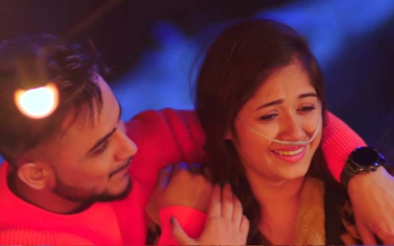 Jannat Zubair Rahmani And Millind Gaba's Song Zindagi Di Paudi Is About Love And Serendipity