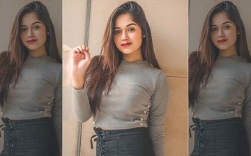 Post TikTok Ban, Jannat Zubair Says There's A Lot Of Pressure Being On Social Media: 'There's A Life Beyond Followers And Comments'