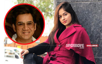 """No Kissing On-Screen Even When You're 20,"" Says Jannat Zubair's Father Before Actress Starts Shooting For Her Music Album"