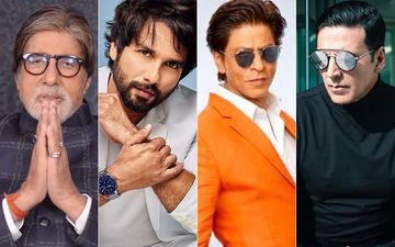 Janta Curfew: Shah Rukh Khan, Shahid Kapoor, Amitabh Bachchan And Others Laud PM Modi's Move