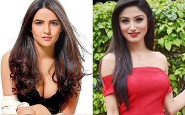 """Jasmin Basin """"Didn't Want To Play A Mother"""" In Dil Toh Happy Hai Ji; Actress Replaced By Donal Bisht"""