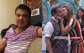 "Jasleen Matharu's Father Says, ""If My Daughter's Love For Anup Jalota Is One-Sided, She Has Been Immature"""