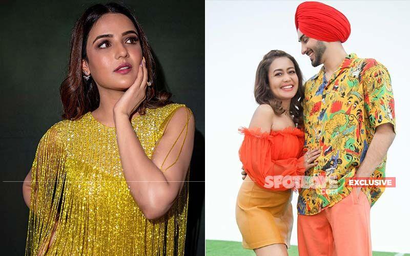 Jasmin Bhasin On Working With Couple Neha Kakkar And Rohanpreet Singh- EXCLUSIVE