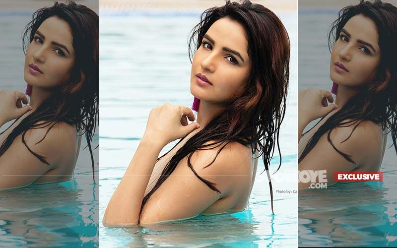Jasmin Bhasin Quits Dil Toh Happy Hai Ji; Dil NOT Happy Playing Mom On-screen