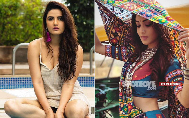 """Jasmin Bhasin's POV On Abrupt Termination Of Dil Toh Happy Hai Ji: """"I Was Watching And Am Shocked. Donal Bisht Was Wonderful"""""""