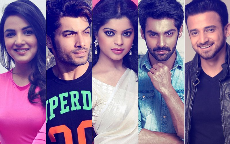 Here's How Jasmin Bhasin, Ssharad Malhotra, Sneha Wagh, Karan Wahi, Romit Raj... Plan To Have Fun On 31ST Night!
