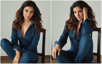 Naagin 4's Jasmin Bhasin Reveals Having Self-Doubt As A Child; Says 'I Felt Like An Ugly Duckling'