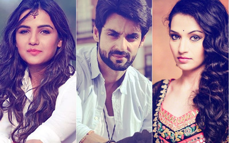 Jasmin Bhasin, Karan Wahi, Suhani Dhanki: TV Stars Reveal Their New Year Resolutions!