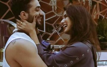 Bigg Boss 14: Jasmin Bhasin Spills The Beans On Her Wedding Plans With Beau Aly Goni; Says, 'We Are In Love And We Definitely Want To Stay With This Feeling'