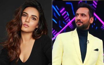 Jasmin Bhasin Reacts To Dating Rumours With Punit Pathak, 'Stop Making It Uncomfortable With My Male Pals'