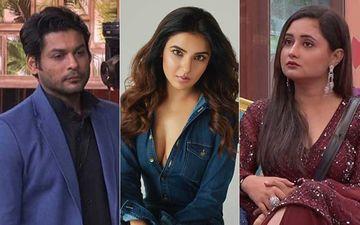 Bigg Boss 13: Sidharth's Co-Star Says He'd Harass Rashami; Jasmin Bhasin Defends Him, 'Sid Never Misbehaves'