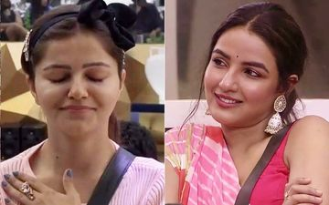 Bigg Boss 14 Weekend Ka Vaar: Jasmin Bhasin- Rubina Dilaik Declared SAFE From Elimination; Abhinav, Shehzad, Jaan Kumar Sanu Still In Danger Zone