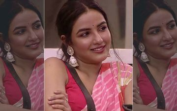 Bigg Boss 14: Jasmin Bhasin Reveals Her Marriage Plans To Abhinav Shukla, Shardul Pandit; Says She Wants To Get Married In The Next 4-5 Years