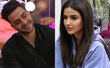 Bigg Boss 14: Jasmin Bhasin Tells Aly Goni 'Tu Zyada Ladkiyon Par Dhyaan Mat De, Bas Mujhpe Hi De', Admits To Being Jealous