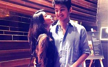 TV Hottie Jasmine Bhasin Says Boyfriend Suraj Wadhwa Saved Her From DEPRESSION