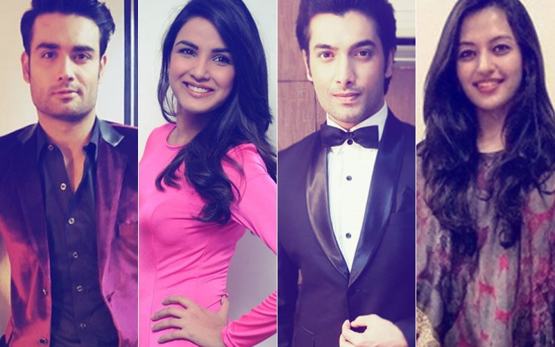 MERRY CHRISTMAS: Vivian Dsena, Jasmine Bhasin, Ssharad Malhotra, Suhani Dhanki REVEAL What They Want From Santa This Year