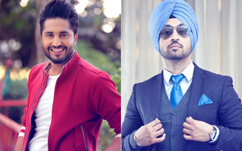 Jassi Gill: Diljit Dosanjh Has Opened Many Doors For Us