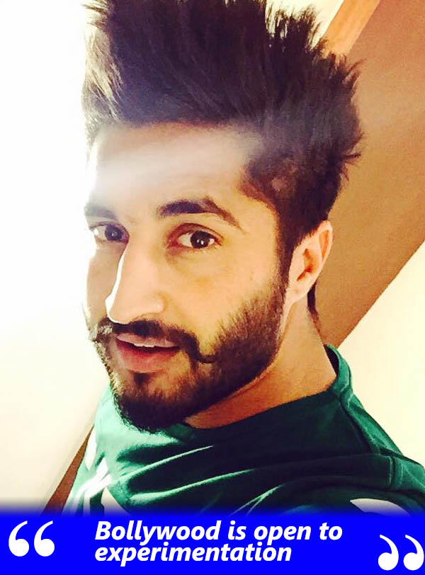 jassi gill speaks about bollywood experimentation in an exclusive interview