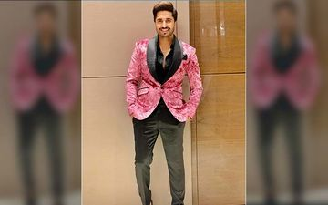 Jassie Gill Thanks Everyone On His Birthday, Shares A Cute Post On Instagram