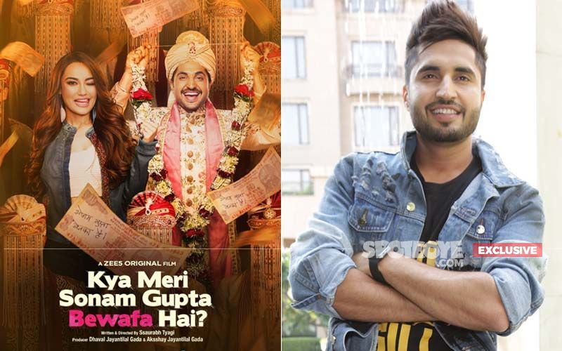 Kya Meri Sonam Gupta Bewafa Hai? Actor Jassie Gill: 'There Was A Curiosity Within Me To Know What Actually Happened That Someone Wrote This On A Currency Note'-EXCLUSIVE