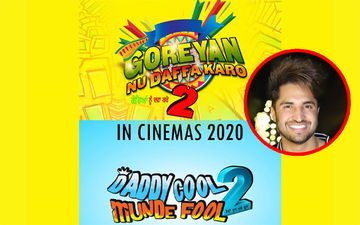 9X Tashan Exclusive! Jassie Gill To Play Lead In 'Daddy Cool Munde Fool 2'