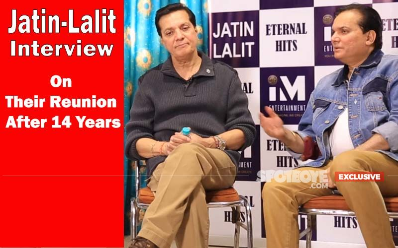 Jatin-Lalit Reunite After 14 Years, Say 'No Grudges, Past Is Past': Doing A Show On Saturday- EXCLUSIVE