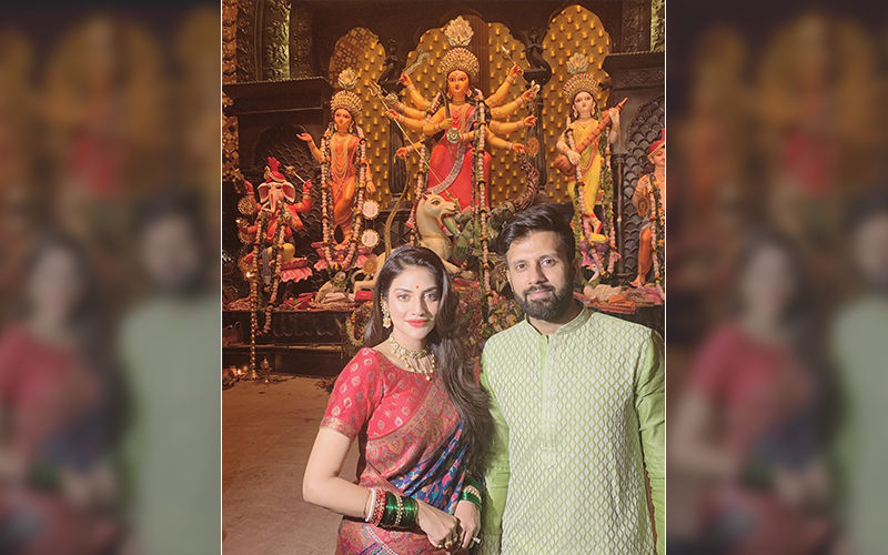 Javed Akhtar Comes Out In Support Of Nusrat Jahan After Facing Flak For Performing Durga Puja