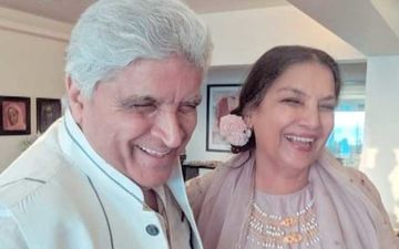 Shabana Azmi Health Update: Veteran Actress To Be Discharged Soon; Confirms Javed Akhtar