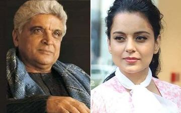 Kangana Ranaut Reacts To Defamation Case Filed By Javed Akhtar Against Her, Calls Herself 'Sherni'