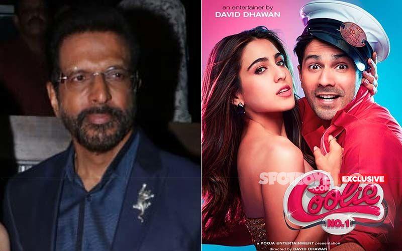 When David Dhawan Told Varun Dhawan On Coolie No 1 Sets, '45 Filmein Kar Chuka Hun, Mujhe Mat Sikha': Candidly Recalls Jaaved Jaaferi - EXCLUSIVE