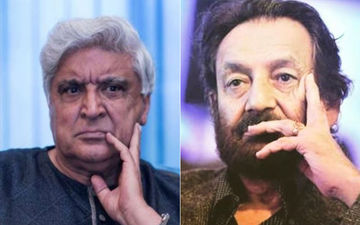 Javed Akhtar Lashes Out At Shekhar Kapur, Asks Him To See A Good Psychiatrist
