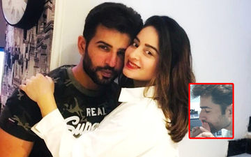 It's A Girl! Jay Bhanushali's Prayers Are Answered; Actor And Mahhi Vij Become Proud Parents