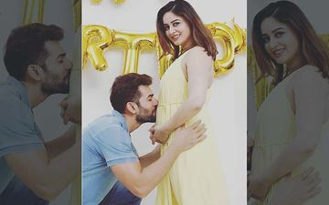 Jay Bhanushali: I Wish That When My Wife Mahi Gives Birth To A Baby, She Is A Baby Girl