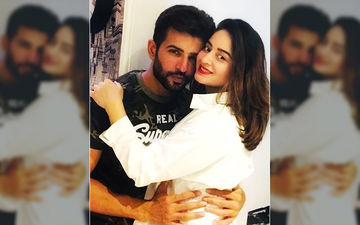 Jay Bhanushali-Mahhi Vij Finally Decide On A Name For Their Baby Girl And Will Reveal It Tomorrow