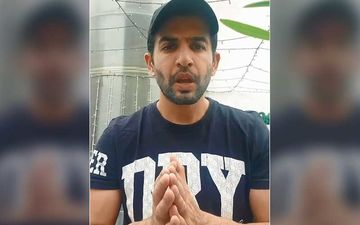 Jay Bhanushali Hilariously Slams Aarogya Setu App In His Tiktok Video; Says, 'Problems Har Kone Se Lekin Aap Surakshit Ho'