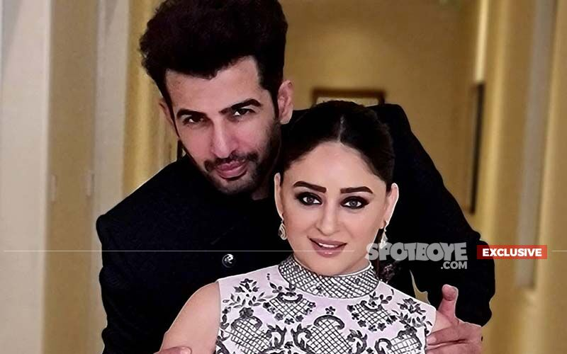 Bigg Boss 15: It's Because Of His Wife, Mahhi Vij That Jay Bhanushali Decided To Be A Part Of The Show-EXCLUSIVE