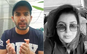 Farah Khan Begins Shooting For Khatron Ke Khiladi; Jay Bhanushali Goofs Around With The Filmmaker Dropping Major Hint