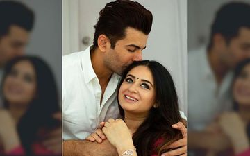 Mahhi Vij Can't Wait To Get Back In Shape Post Her Delivery; Actress Wants Jay Bhanushali To 'Throw Her Back'